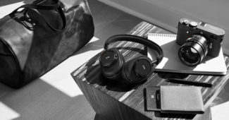 Master & Dynamic Leica