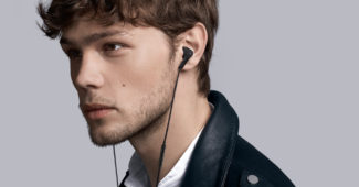 B&O Beoplay E4 earbuds