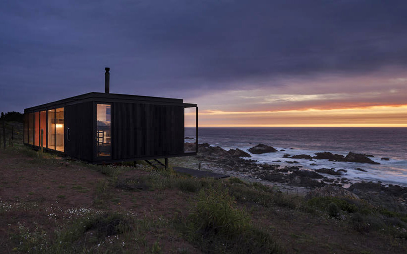 Remote House Chile