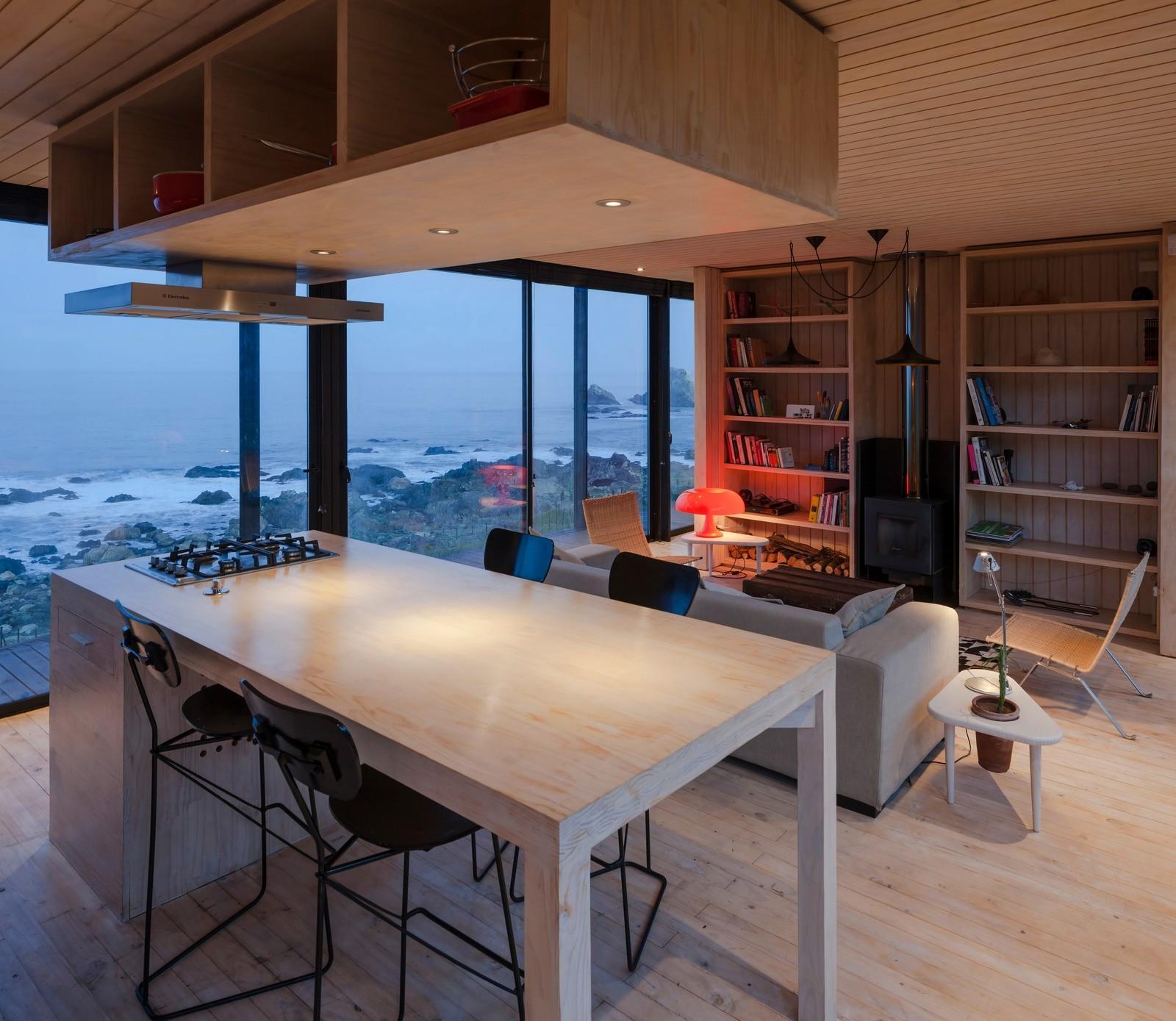 Remote House Chile