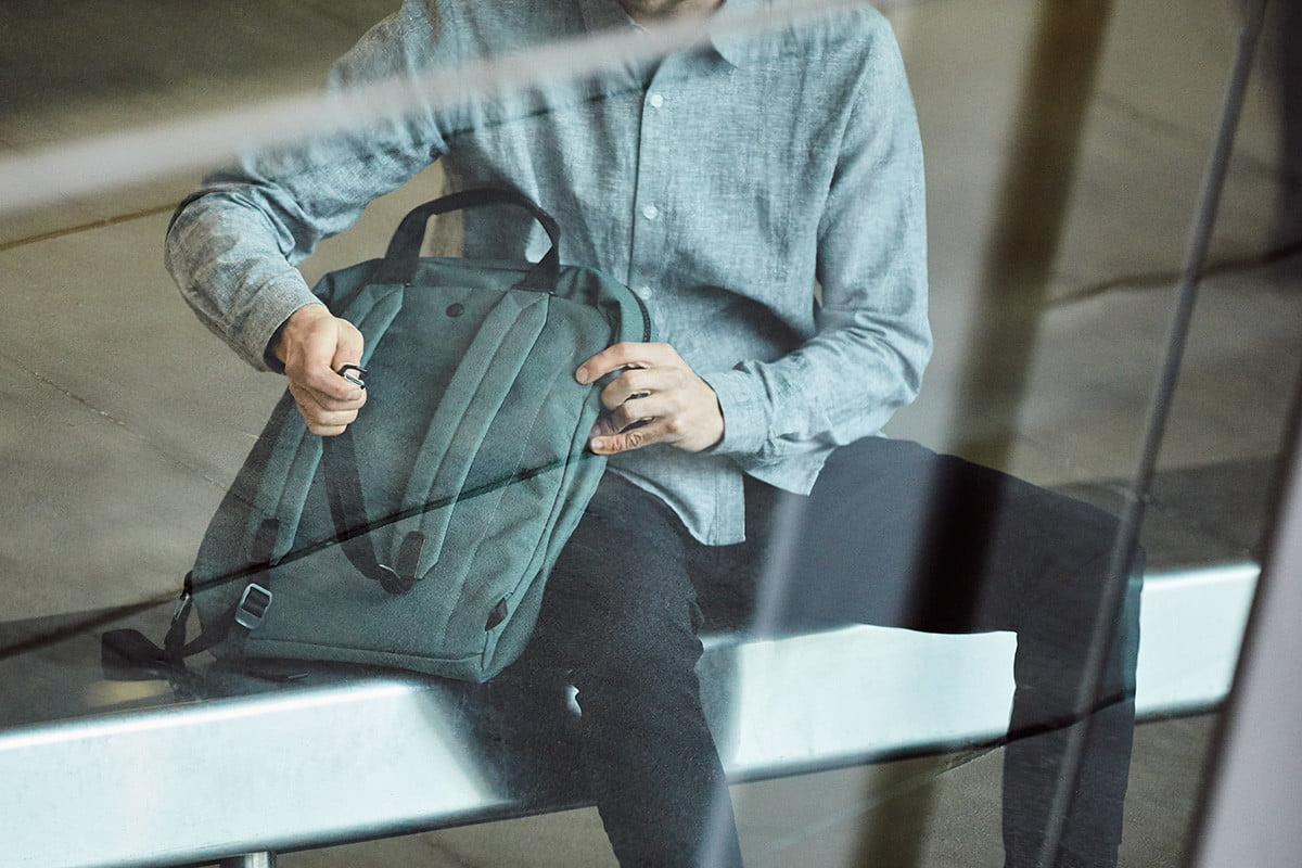 Bellroy bag