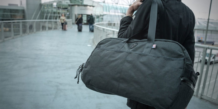 North St Travel Duffle