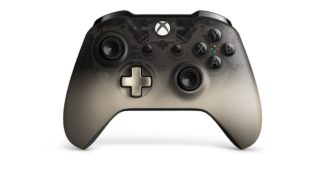 Xbox One Phantom Black
