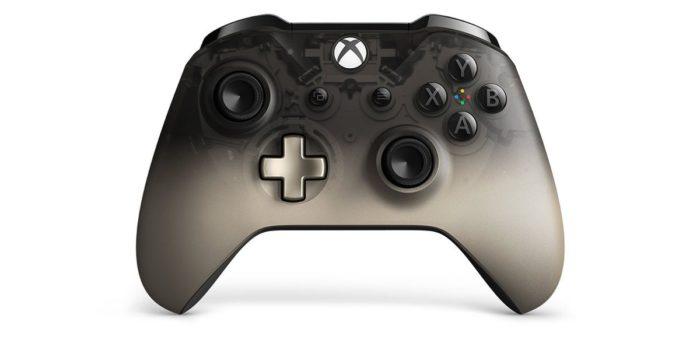 Xbox One Phantom Black