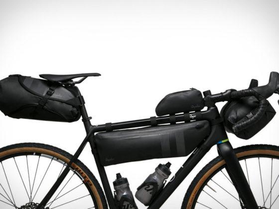 Rapha Bike Pack