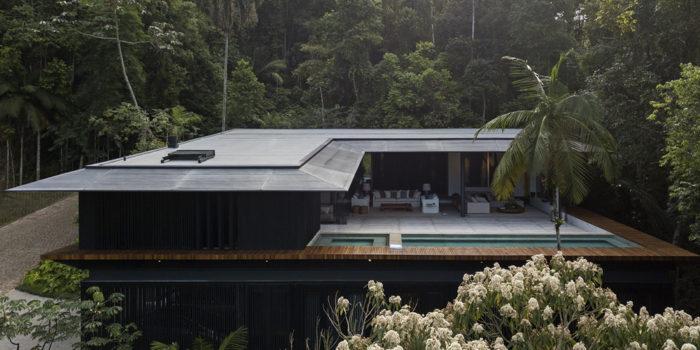 MH House Jacobsen Arquitetura