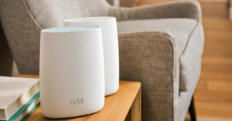 Orbi Wi-Fi 6