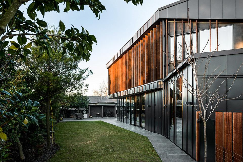 Shark House New Zealand