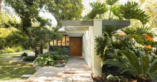 Wilkins Richard Neutra House