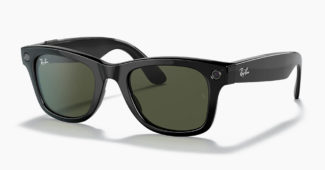 Ray-Ban Stories Facebook Smart Glasses