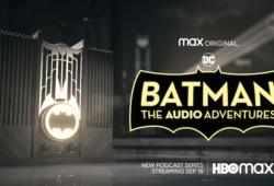 Batman HBO podcast