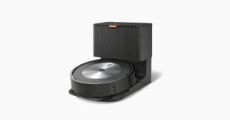 iRobot Roomba j7 Plus Robot Vacuum