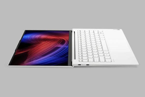 Lenovo's Yoga Slim 7 Carbon
